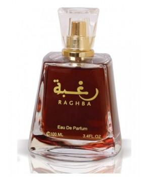 لاطافا رغبه Lattafa Raghba