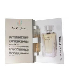 سمپل جاکومو له پرفیوم زنانه Sample Jacomo Le Parfum