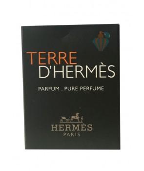 Terre d`Hermes Parfum for men by Hermes