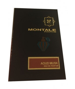 Aoud Musk Montale for women and men