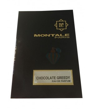 Chocolate Greedy Montale for women and men