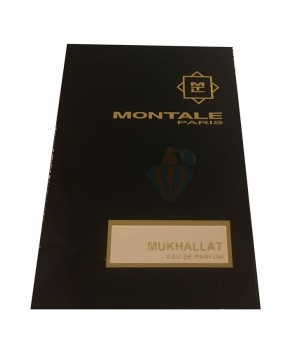 سمپل مونتال مخلط Sample Montale Mukhallat