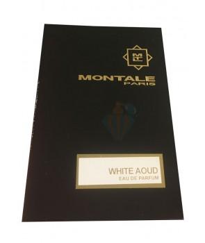 سمپل مونتال وایت عود Sample Montale White Aoud