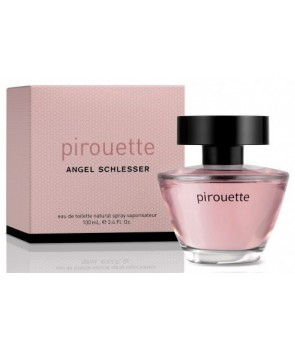 Pirouette Angel Schlesser for women