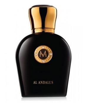 مورسک ال اندلوس Moresque Al Andalus