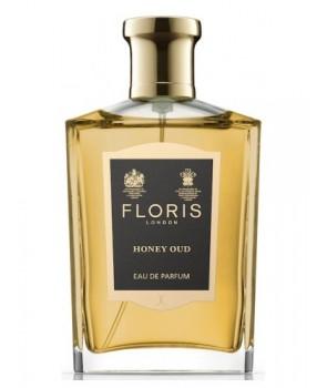 تستر فلوریس هانی عود Tester Floris Honey Oud