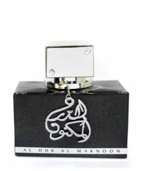 لاطافا ال دور المکنون سیلور Lattafa Al Dur Al Maknoon Silver