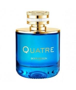 بوچرون کواتر ان بلو زنانه Boucheron Quatre en Bleu