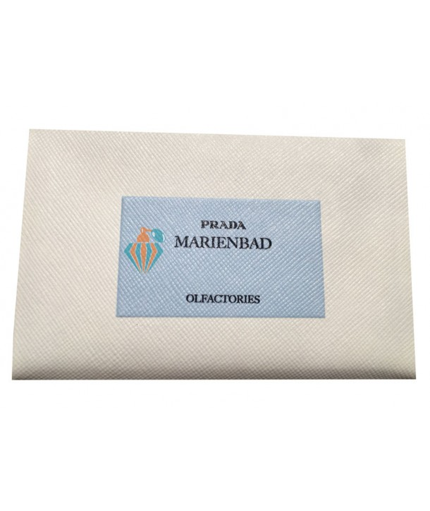 سمپل پرادا مرین بد Sample Prada Marienbad