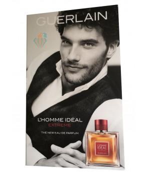 گرلن لهوم ایدل اکستریم مردانه Guerlain L'Homme Ideal Extreme
