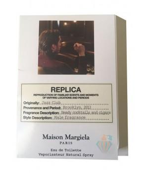 میسون مارتین مارژیلا جاز کلاب Maison Martin Margiela Jazz Club