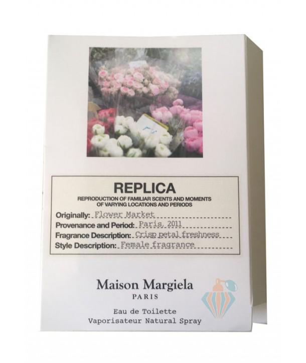 سمپل میسون مارتین مارژیلا فلاور مارکت زنانه Sample Maison Martin Margiela Flower Market