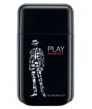 Play in the City for Him Givenchy for men