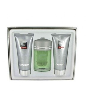 Carrera Cologne for Men 3 Pieces Gift Sets