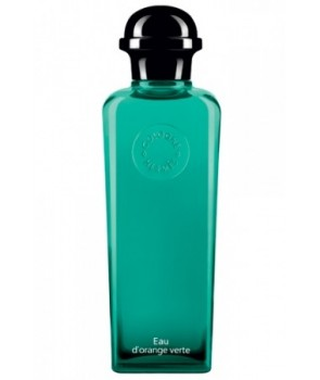 Eau D'orange Verte for women and men by Hermes