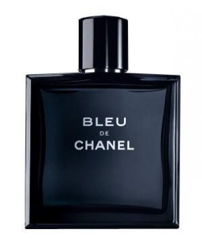 Bleu de Chanel for men by Chanel