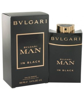 Bvlgari Man In Black Bvlgari for men