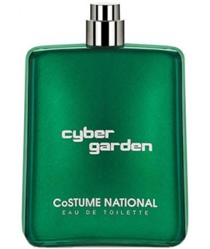 Cyber Garden CoSTUME NATIONAL for men