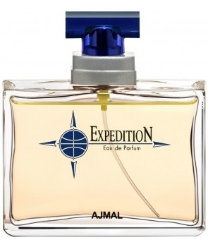 EXPEDITION for men by Ajmal