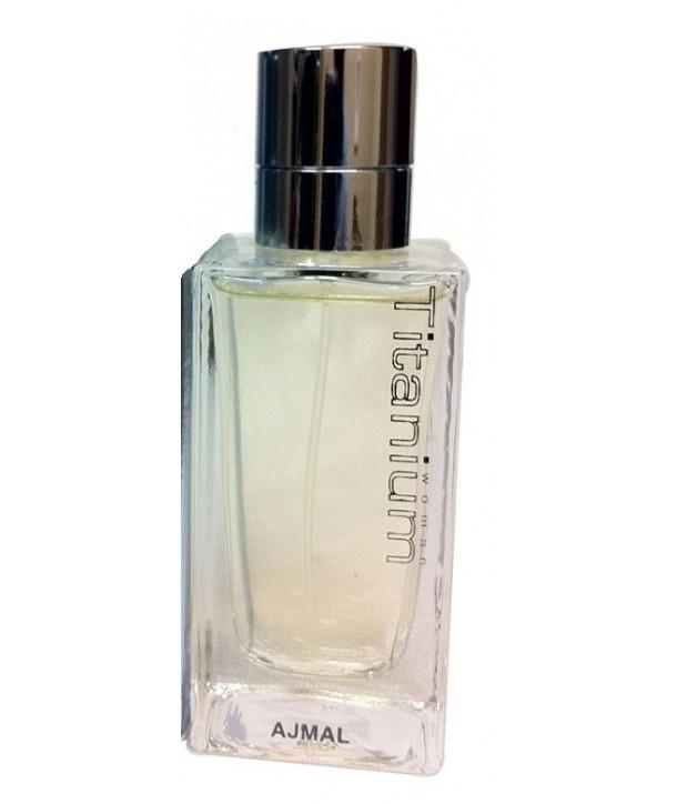 titanium women for women by Ajmal