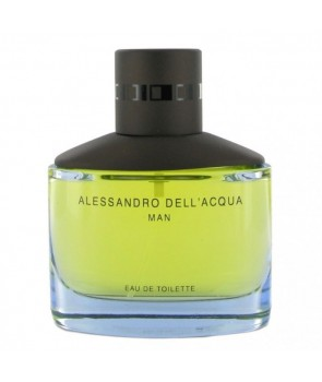 Alessandro Dell` Acqua Man for men
