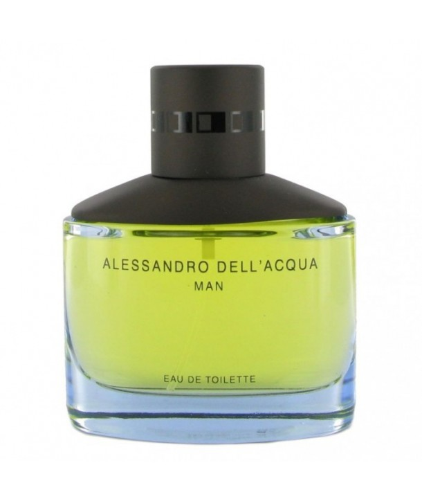 Alessandro Dell` Acqua Man for men