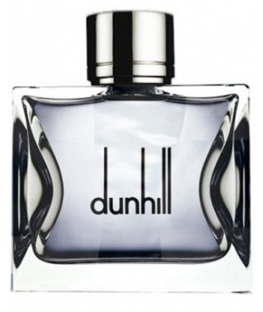 Dunhill black for men by Alfred Dunhill