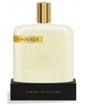 The Library Collection Opus V Amouage for women and men
