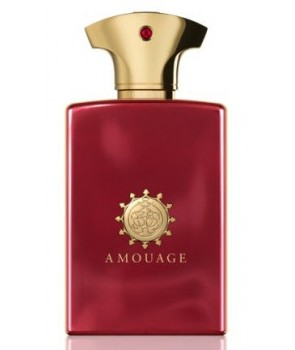 Journey Man Amouage for men