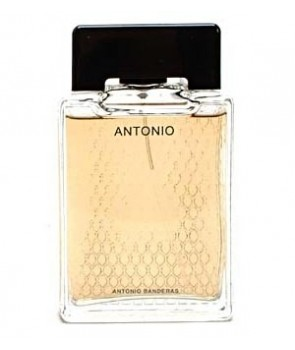 Antonio for men by Antonio Banderas