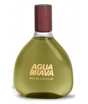 Agua Brava for men by Antonio Puig