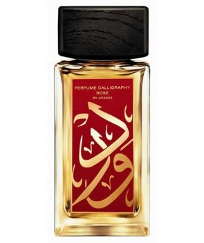 Perfume Calligraphy Rose Aramis for women and men