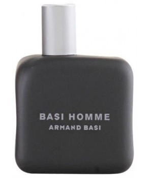 Basi Homme for men by Armand Basi