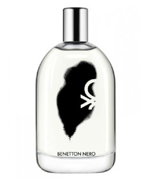 Benetton Nero Benetton for men