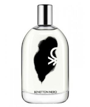 Benetton Nero Benetton for men