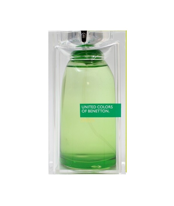 United Colors Green for women by Benetton