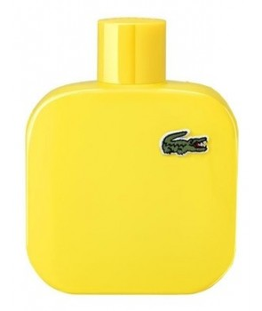 Eau de Lacoste L.12.12 Yellow (Jaune) Lacoste for men