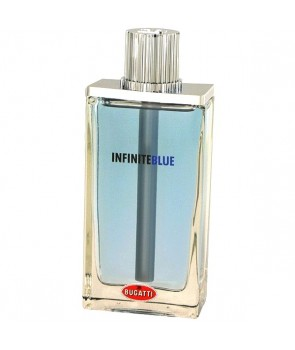 bugatti infinite blue for men
