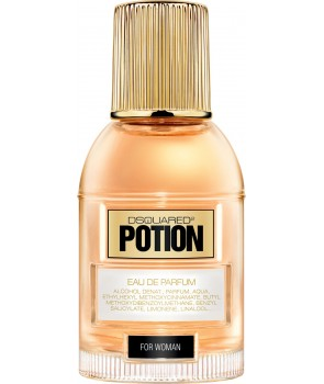 Potion for Women DSQUARED² for women
