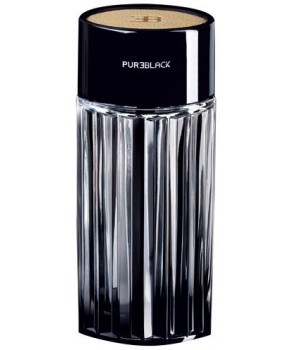 Pureblack for men by Bugatti