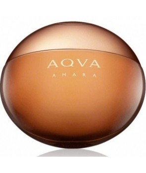 Aqva Amara Bvlgari for men