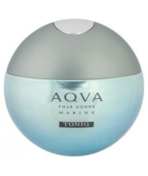 Aqva Pour Homme Marine Toniq for men by Bvlgari