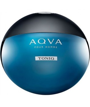Aqva Pour Homme Toniq Bvlgari for men by Bvlgari