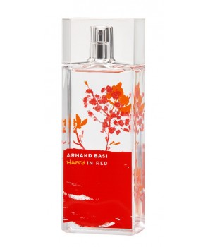 Happy in Red Armand Basi for women