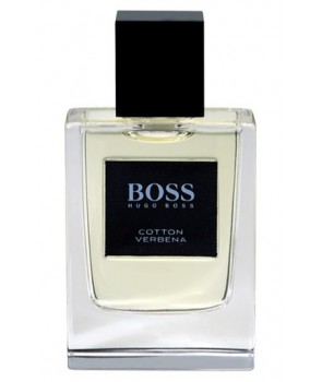 BOSS The Collection Cotton & Verbena Hugo Boss for men