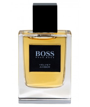 BOSS The Collection Velvet & Amber Hugo Boss for men