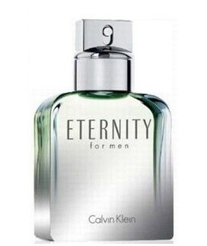 Eternity 25th Anniversary Edition for Men Calvin Klein for men