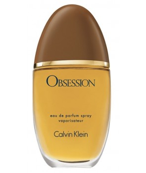 Obsession for women by Calvin Klein