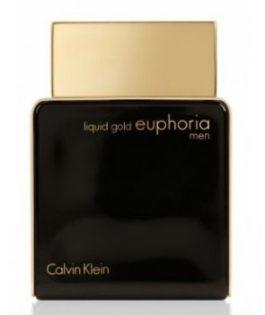 Liquid Gold Euphoria Men Calvin Klein for men