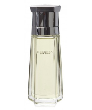 Herrera for men by Carolina Herrera